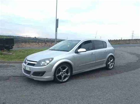 Vauxhall Astra 2 Vauxhall Astra 2 0 More Information