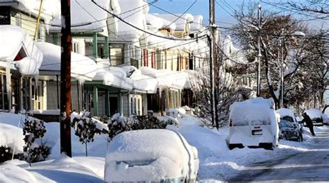 Syracuse New York Arrest Records More Records Fall As Snow Keeps Piling Up In Syracuse Syracuse