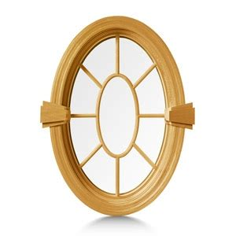 andersen 400 series oval specialty window morristown lumber