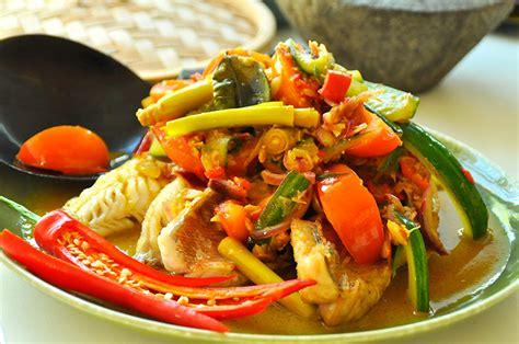 atjar ikan recept voor licht zuur en pittig visgerecht