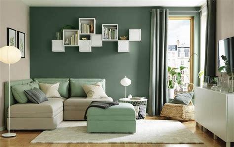 warna cat ruang tamu  kombinasi terbaik  design