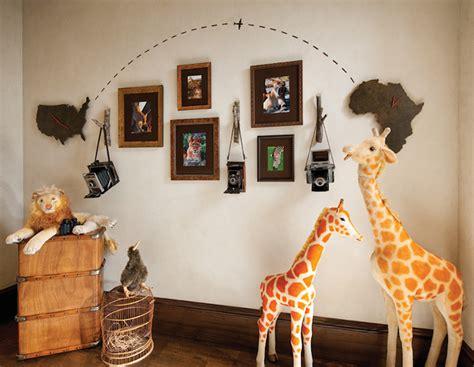 Safari Bedroom safari kids room eclectic boy s room betty lou phillips