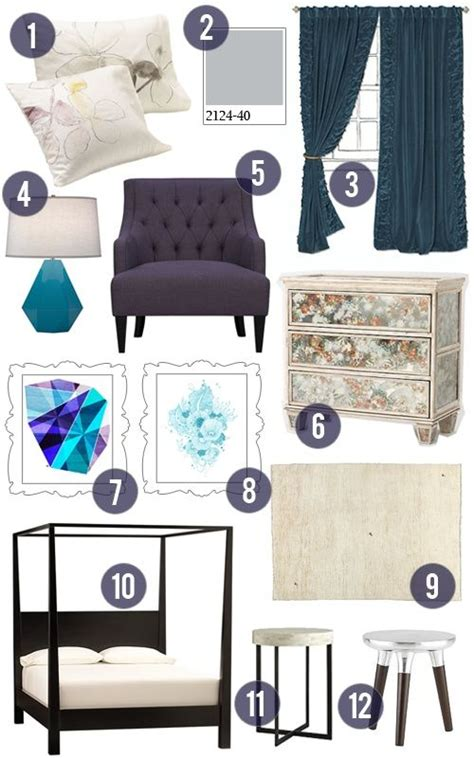 teal purple and grey bedroom 1000 ideas about purple teal bedroom on teal