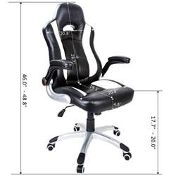 best ergonomic office chairs for computer work gaming
