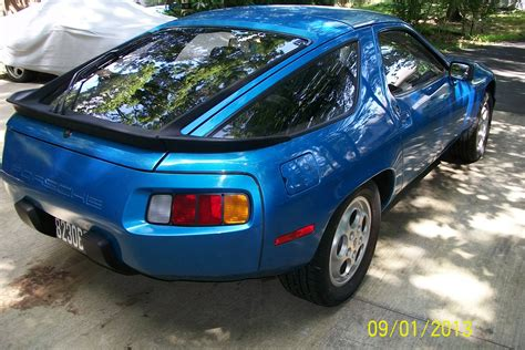 1979 porsche 928 body kit 1979 porsche 928 rennlist porsche discussion forums