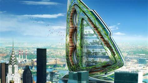 by 2050 urban buildings that breathe and adapt greenbiz the dragonfly an urban farm for nyc planet forward