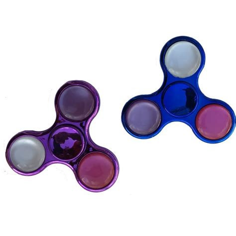 spin color spinner color spin tri spinner roulements ultra