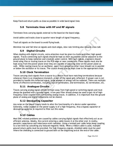 design review guidelines rf design and review guidelines
