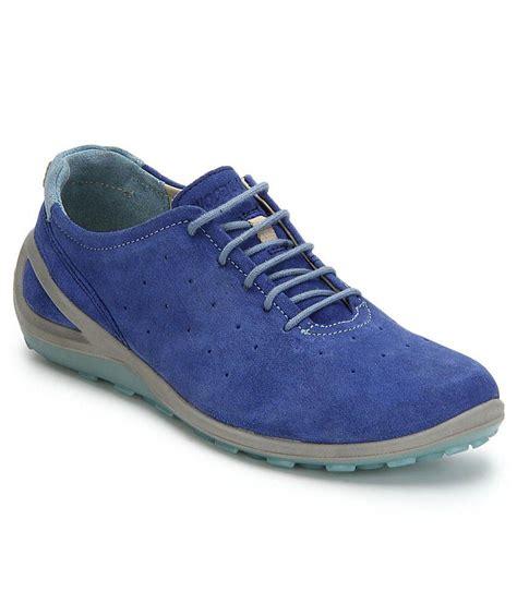 Sandal Casual Wanita Rhu 019 woodland blue casual shoes buy woodland blue casual shoes at best prices in india on