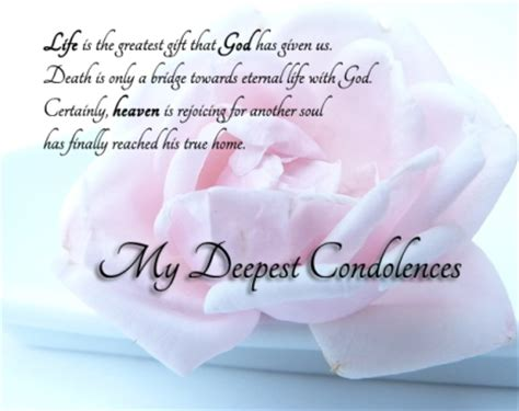 comforting text messages condolence messages