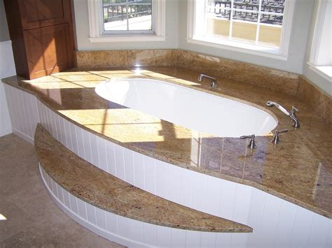 granite bathtub remodel contractor complete bathroom remodel bath