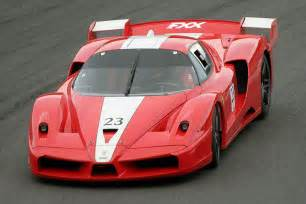 Fxx Evolution Fxx Evolution At Imola Inside Cars