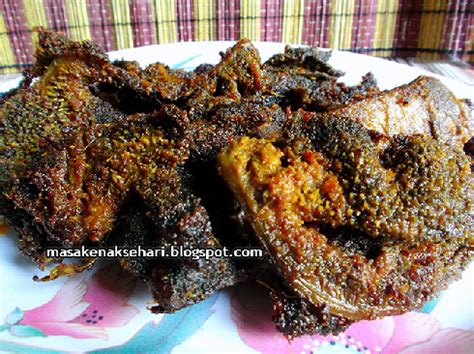 resep babat sapi goreng khas semarang empuk