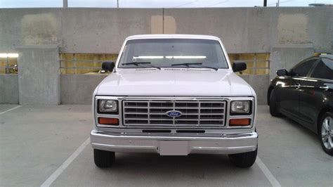 ford f150 single cab short bed for sale 1985 ford f150 single cab short bed classic ford f 150