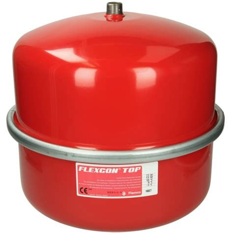vase expansion flexcon top 18 litres chaudiere