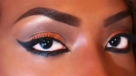 stylish eyebrows shapes for black women the best eyeliner tutorial very easy youtube