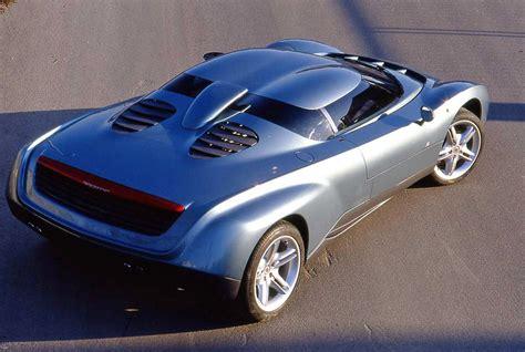 Lamborghini Old by Old Concept Cars Lamborghini Zagato Raptor
