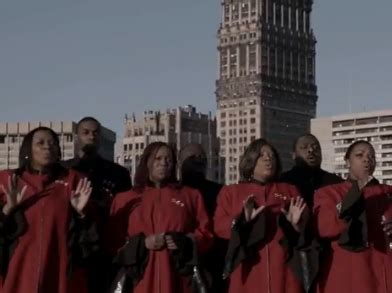 Eminem Chrysler Commercial Song by Chrysler Eminem And A Gospel Choir Team Up For New