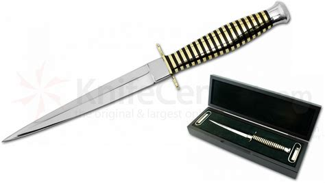 wasp knife for sale scorpion knives fairbairn sykes polished commando 6 75