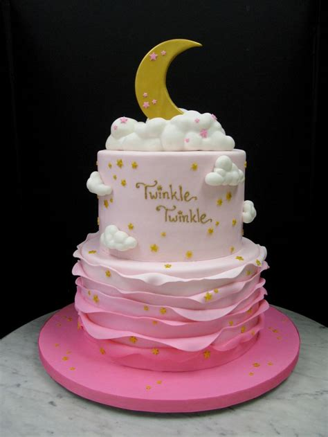 Baby Shower Cake Ideas For A by Baby Cakes Ideas On Shower Cake