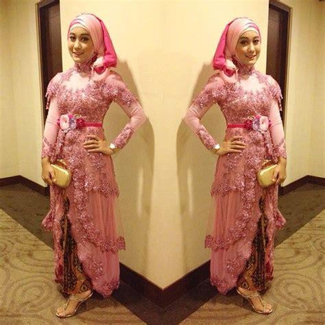 dress andiani kebaya modern fashion