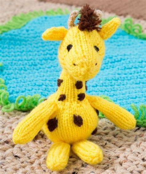 sentence pattern for i saw a tall giraffe cuddly amigurumi giraffe allfreeknitting com