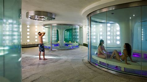 Bath Spa Thermae Bath Spa Review India Robyn