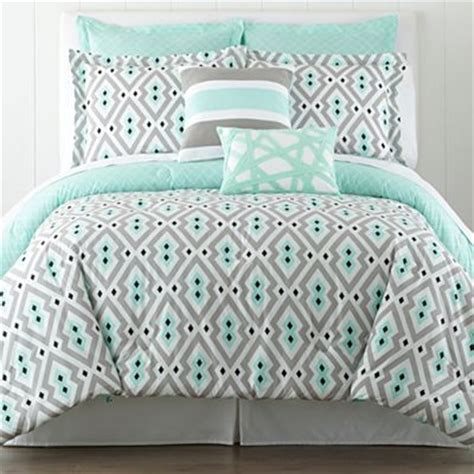 mint green coverlet nina comforter set everything turquoise