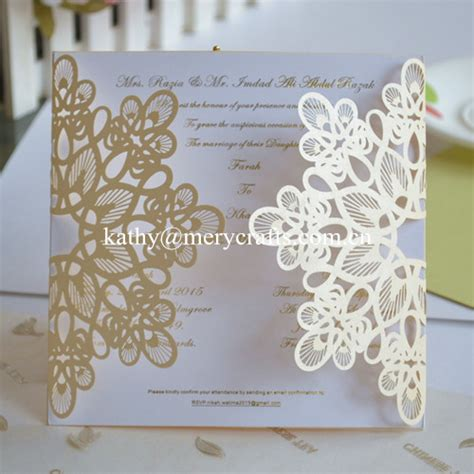Wedding Invitation Cards Alibaba by Get Cheap Wedding Invitations Manufacturers