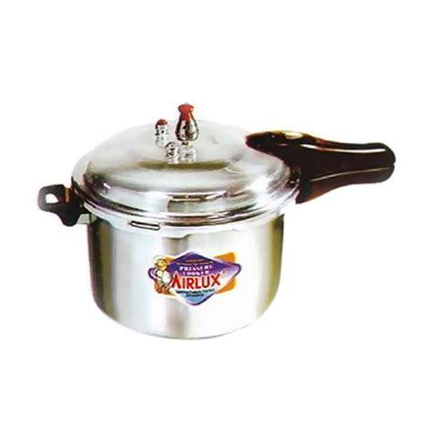 jual airlux panci presto pressure cooker 20 l