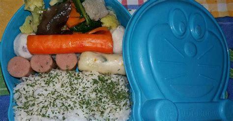 resep menu makan siang anak enak  sederhana