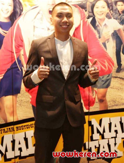 Exported Boneka Hiu Yoo Ra foto rayi putra di premiere tak kemal maka tak sayang foto 8 dari 10