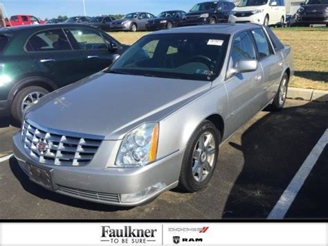 kelley blue book classic cars 2007 cadillac dts parental controls 2007 cadillac dts horsepower for sale