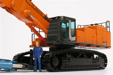 baumaschinen modellenet  collection hitachi okada zaxis zxk  pb ts wv