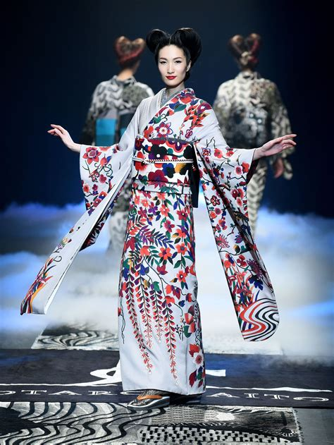 japanese designer 5 japanese kimono designer than we should know arjutu
