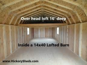 Old hickory barn shed 2017 2018 best cars reviews