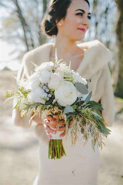winter wedding diy winter wedding with diy details modwedding