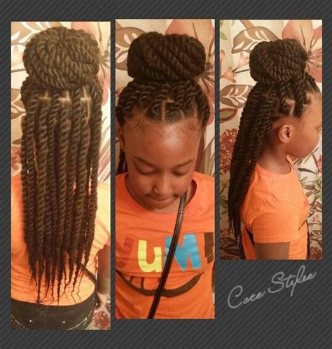 how do marley twists last in your hair best 25 box braids for kids ideas on pinterest