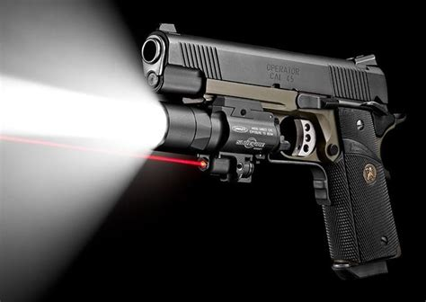 weapon light with laser surefire x400 ultra weaponlight with laser