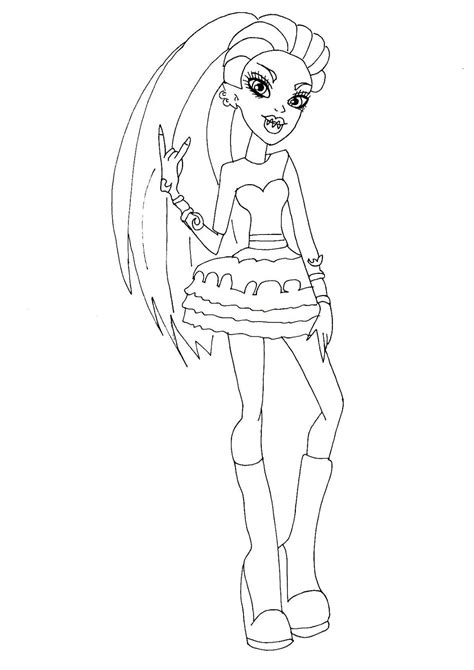venus coloring page twisty noodle sketch coloring page