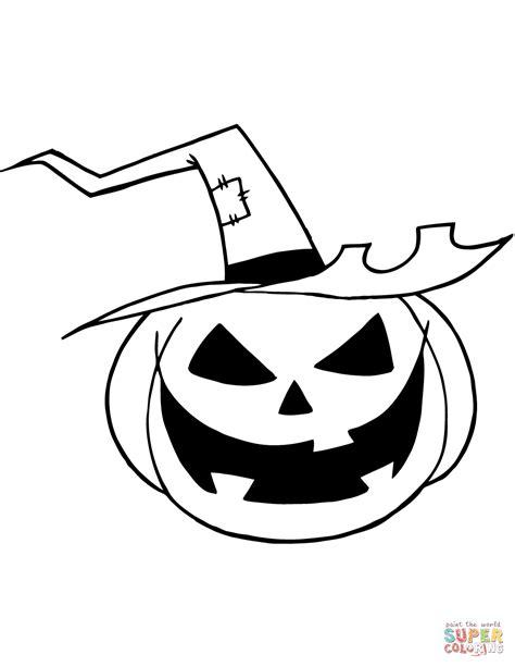 pumpkin coloring template blank pumpkin template coloring home