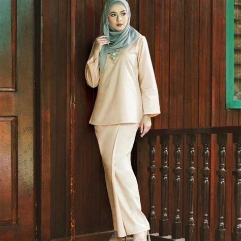 Baju Sukan Kedah kurung kedah moden fesyen muslimah di carousell