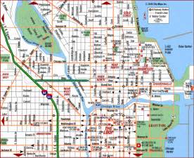 Chicago Subway Map by Pics Photos Downtown Chicago Restaurants Maps Betting