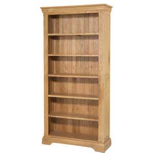 bookshelves furniture rustic oak large bookcase rustic oak home furniture