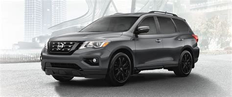 nissan pathfinder midnight edition nissan pathfinder midnight edition