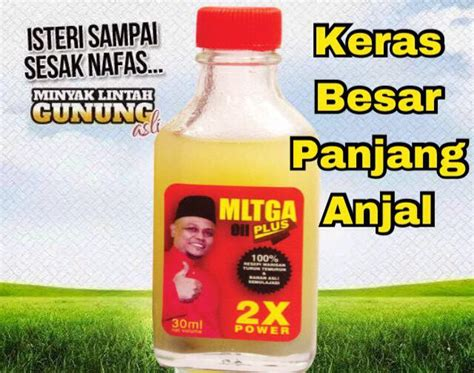 Minyak Lintah Terbaru leech plus mltga kkm approved 11street malaysia