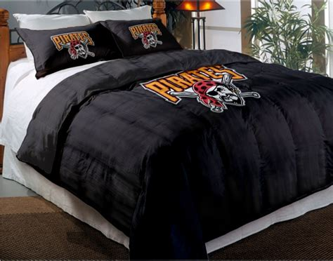 pittsburgh pirates bedding pittsburgh pirates mlb twin chenille embroidered comforter
