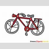 ... : Fahrrad Bild, Clipart, Illustration, Grafik, Zeichnung kostenlos