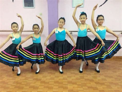 Sepatu Balet Channel swan ballet school the best ballet school in
