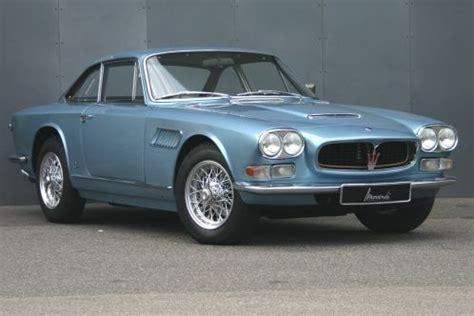 classic maserati sebring 1966 maserati sebring 3500 gti s serie ii classic